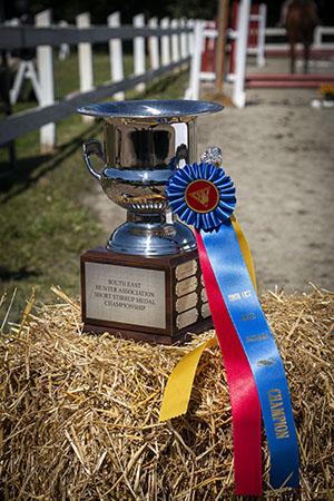 CCH Champion Trophy